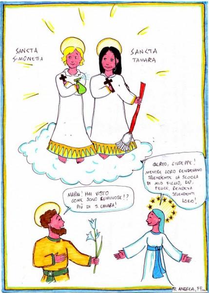 Vignetta Università teologica Teresianum